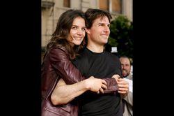 Том Круз и Кэти Холмс покупают виллу в Италии