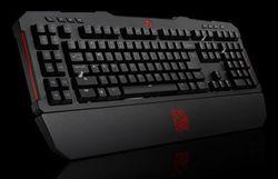 Механическая клавиатура Thermaltake Tt eSports Meka G Unit специально для геймеров