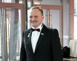Сенатор от Башкирии Анатолий Бондарук - один из самых крупных землевладельцев СФ