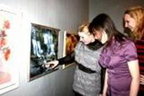 Выставка художницы из Башкирии Корнели Марган проходит в Стамбуле