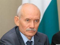 Рустэм Хамитов вошел в список лучших лоббистов России