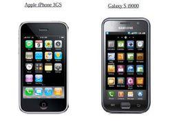 Samsung  требует от Apple показать новые iPad и iPhone