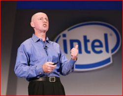 """Intel создает новый класс ноутбуков - """"ультрабуки"""""""