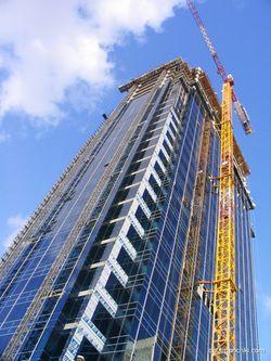 В Тель-Авиве построят 200 небоскребов