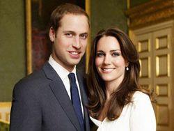 Принц Уильям и принцесса Кэтрин отправляются в свою первую официальную заграничную поездку