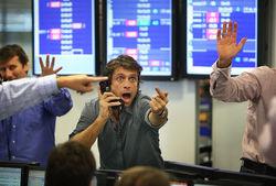 Торонтская и Лондонская биржи не будут объединяться