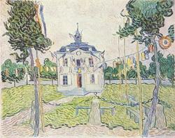 Выставка Винсента ван Гога открылась в Риме