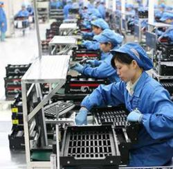 Sharp и Foxconn создадут совместное предприятие