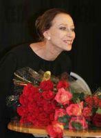 В Париже пройдет гала-концерт в честь Майи Плисецкой