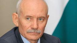 Хамитов: Федеральная власть услышала предложения глав регионов о разграничении полномочий
