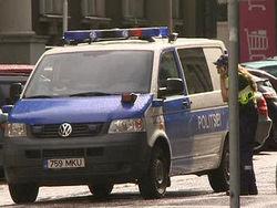 Стрелявший в здании министерства обороны Эстонии, покончил с собой
