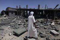 Медведев ввел ряд санкций против Ливии в связи с резолюцией СБ ООН