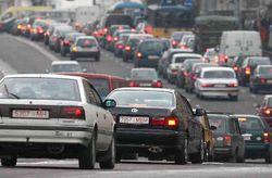 Опубликована новая схема движения уфимского транспорта