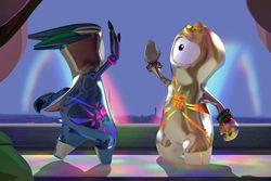 Олимпиаду в Лондоне будут транслировать в 3D-формате