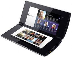 Sony планирует потеснить Apple и Samsung на рынке планшетов