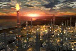 """Башнефть"" и Petrochemical Holding GmbH создадут СП"