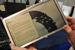 Sol Computer выпускает нетбук и планшет дисплеями Pixel Qi