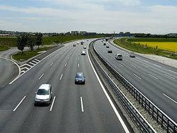 В Башкирии построят платную автомагистраль
