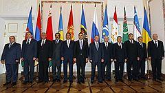 Подписан договор о зоне свободной торговли в рамках СНГ