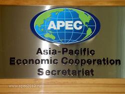 Страны АТЭС создадут целостную региональную экономику