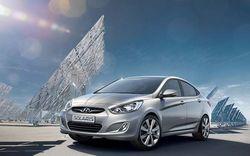 С февраля 2011 года продано 80 тысяч Hyundai Solaris