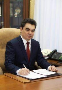 Ирек Ялалов Инорс