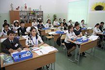 Школы Башкирии